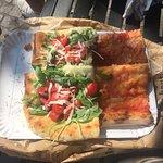 Billede af Pizzeria O' Sarracino