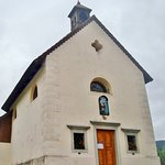 Photo de Chiesetta di Sant'Osvaldo