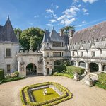 Bild från Le Chateau des Enigmes de Pons