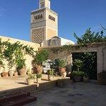 Фотография Mosque Kasbah