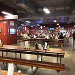 Foto de Cooper's Old Time Pit Bar-B-Que