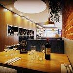 Banquette Quai 11