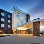 Fairfield Inn & Suites by Marriott Springfield North
