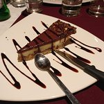 Peanut butter desert, absolutely delicious