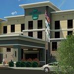 Homewood Suites by Hilton Boston Marlborough