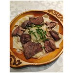 Фотография Казахский Ресторан Гакку
