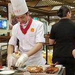 صورة فوتوغرافية لـ Qianmen Quanjude Roast Duck Restaurant