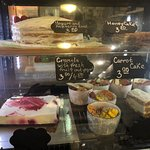 Photo de Cheese and Cake