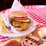 Фотография Jeff's Neighborhood Grill & Bar