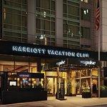 Marriott Vacation Club Pulse, New York City