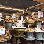 Old Spitalfields Market Image