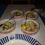 Photo de Felucca seafood restaurant