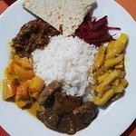 Photo de Lanka Restaurant