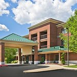 Courtyard by Marriott Parsippany