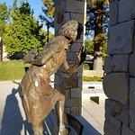 Idaho Anne Frank Human Rights Memorialの写真