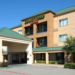 Courtyard by Marriott Dallas Plano in Legacy Park