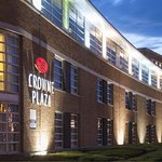 Crowne Plaza Liverpool - John Lennon Airport