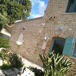 Ristorante della Country House La Sorgenteの写真