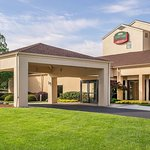 Courtyard by Marriott Charlotte University Research Park