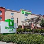 Holiday Inn San Mateo-San Francisco SFO