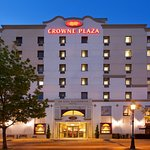 Crowne Plaza Lord Beaverbrook Hotel