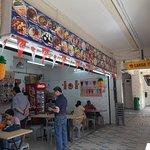 928 Yishun Laksa照片
