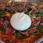 Pizza 4P's Saigon Centre의 사진