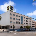 B&B Hotel Granada Estacion