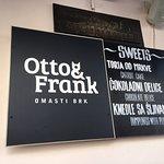 Foto van Otto&Frank