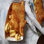 Foto de The Fishermen's Chippy