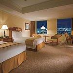 โรงแรมมาริออท นาโกย่า