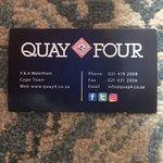 Photo de Quay Four