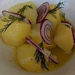 Potatoes anyone?