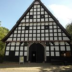 Museumshof der Stadt Bad Oeynhausen