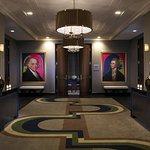 ホテル パロマー フィラデルフィア - ア キンプトン ホテル