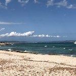 Valokuva: Formentera desde el mar