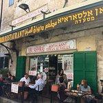 Foto de Dewan al-Saraya Old City Abu Ashraf Restaurant