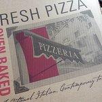 Foto van Tommy's Pizza