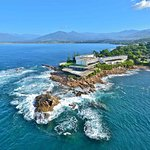 Sofitel Golfe d'Ajaccio Thalassa sea and spa