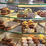 Photo de The Donut Factory