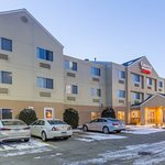Fairfield Inn & Suites St. Cloud