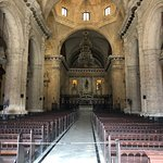 Havana Cathedral照片