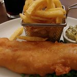 Mouthwatering Fish and Chips