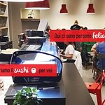 Sushi Corner senigallia