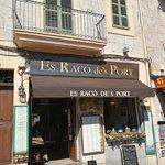 Foto de Es Raco des Port