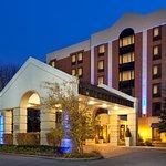 Holiday Inn Express Chicago - Schaumburg
