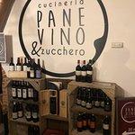Photo of Pane Vino & Zucchero
