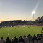 Stadio Mazza a Ferrara