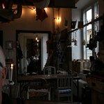Bild från Skroten Café och skeppshandel