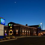 Holiday Inn Express Hotel & Suites Athens